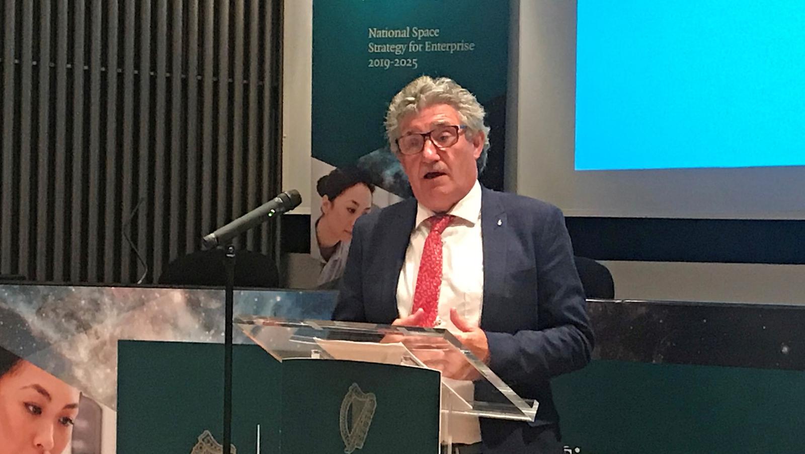 Halligan Confirms Retirement From Politics