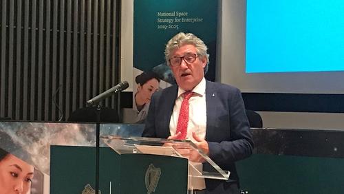 John Halligan is retiring after 30 years in politics