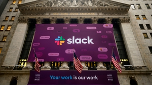 Slack went public via a direct listing on June 20, instead of the more popular initial public offering route