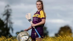 Chloe Foxe wants to get Wexford back on track
