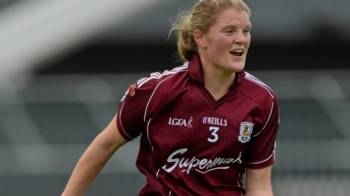 Mairead Coyne: 'Hopefully we can just get the win'