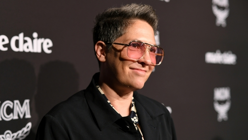 """Jill Soloway - """"Exploring this powerful mythology and evolving what it means to be a heroine is an artistic dream come true"""""""
