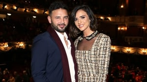 Ryan Thomas and Lucy Mecklenburgh met when they took part in Celebrity Island with Bear Grylls in 2017