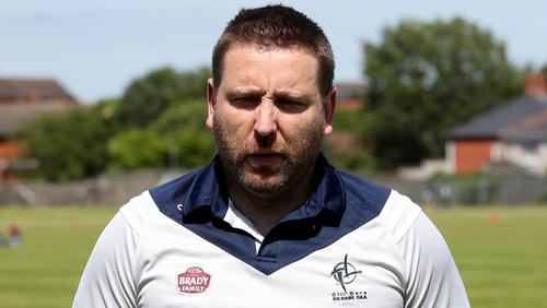 Cian O'Neill credited his team's attitude