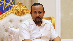 Prime Minister Ahmed Abiy said regional officials were in a meeting when the coup attempt occurred