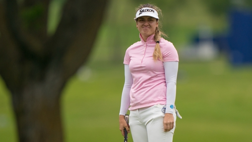 Hannah Green wins WPGA Championship to make Australian golf history