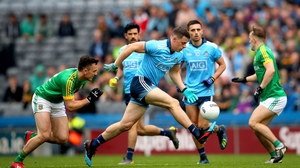 Meath are trying to upset the Dublin juggernaut