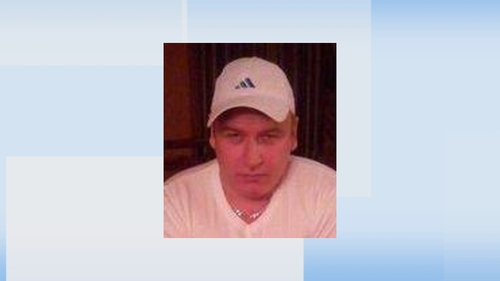 Paul Smyth's body was found on Friday night