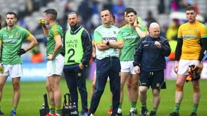 McEntee faces a job to lift his troops for the next day