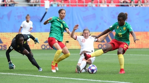 Cameroon look set to find themselves in hot water