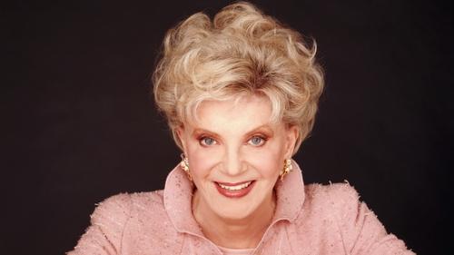 Steamy romance novelist Judith Krantz dies at 91