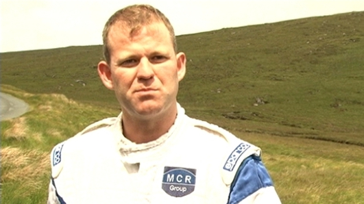 Man killed in Donegal International Rally crash named as Manus Kelly