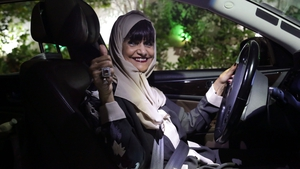 Independent travel, like the lifting of the driving ban last year, will give women more rights in Saudi Arabia