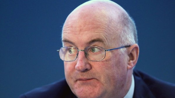 John Horan was responding to the increased scrutiny over the GAA's funding model