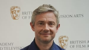 "Martin Freeman: ""It wasn't an easy 'yes'. I went to New Zealand in January 2011 and my last day was July 2013 - two-and-a-half years between the beginning and the end."""
