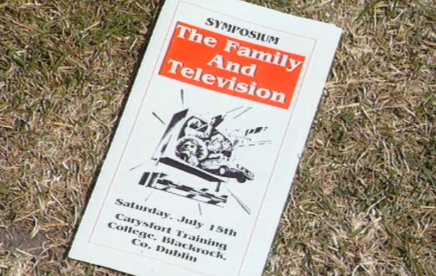 The Family and Television Symposium (1989)