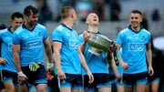 The Boys in Blue have a stranglehold on the Leinster title
