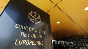 The court found Poland's judicial reforms were 'contrary to EU law'