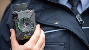 Body-worn cameras have become a feature of global policing