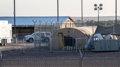 Attorneys last week raised alarm after they were given access to the Clint station near El Paso