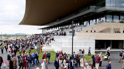 'Certainly it's disappointing for the Derby itself, given the proximity of both events'