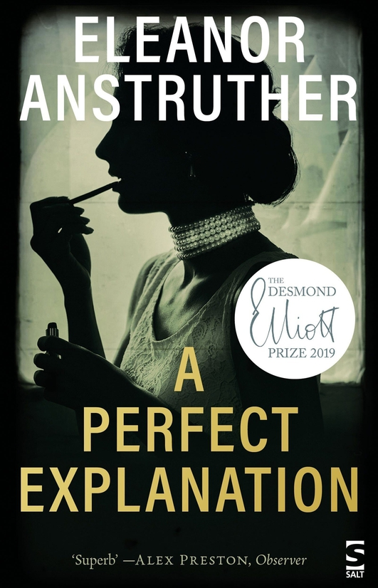 """Loves:  """"A Perfect Explanation"""" by Eleanor Anstruther"""