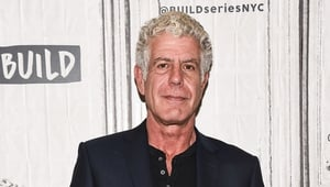 Anthony Bourdain would have turned 63 today. Photo: Getty