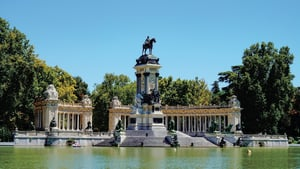 Donal O'Donoghue goes on a whistle-stop tour of the Spanish capital for the RTÉ Guide.