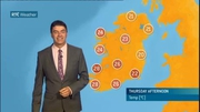 Six One Weather: Temperatures set to soar as warm weather warning issued