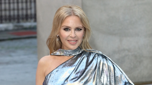 """Kylie Minogue: """"I will remember what happened those years ago and my -overriding feeling will just be of gratitude and, how fragile life can be."""""""