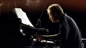 Varjon Denes performs at this year's West Cork Chamber Music Festival