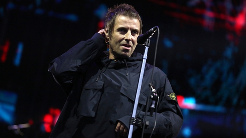 Liam Gallagher's Why Me? Why Not Tour is coming to 3Arena