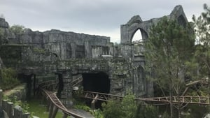 Hagrid's Magical Creatures Motorbike Adventure is the latest attraction to open at the American theme park.