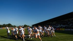 Kildare welcome Tyrone to Newbridge