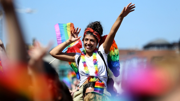 What's your Pride story? Photo: Getty