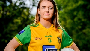 Niamh Carr: 'Our main aim was to stay up in Division 1'