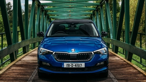 ŠKODA registered 6,449 vehicles  for the first half of the year
