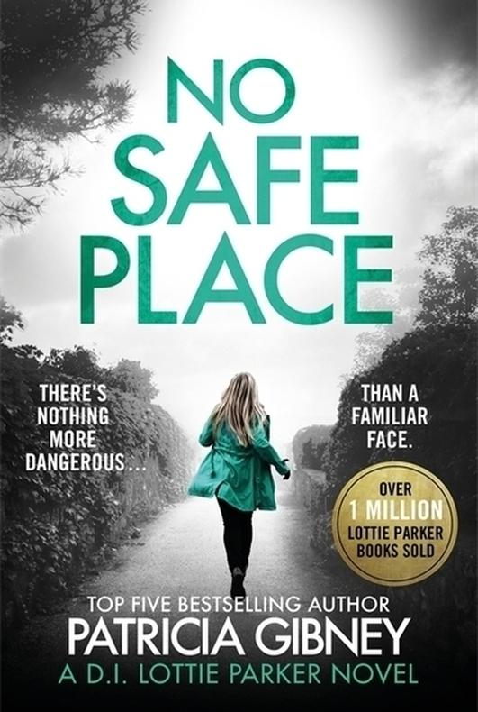 """""""No Safe Place"""" by Patricia Gibney"""