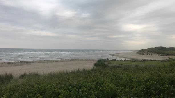 Seapoint Beach Louth