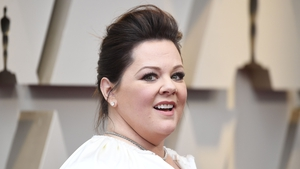 Melissa McCarthy could be adding 'Disney villain' to her CV
