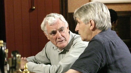 Tom Jordan has been in the drama since it began in 1989.