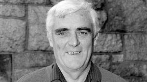 Tom Jordan starred in Fair City since 1989
