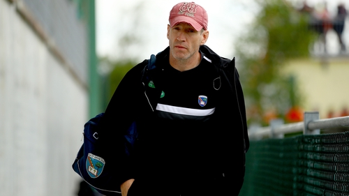 Kieran McGeeney won't be rushed into making a decision on his future