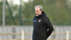 Kelleher previously managed the Cork City women's side