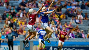 Laois came out on top