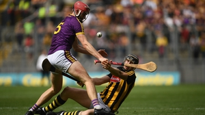 Wexford were going for a first Leinster title in 15 years against Kilkenny, who were going for their 72nd provincial title