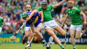 Tipp had no answer for Limerick's intensity
