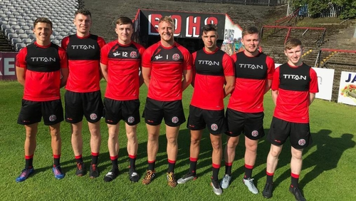 Bohemians are building for next season