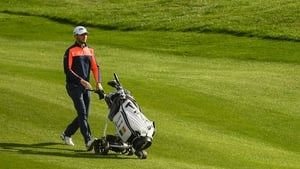 Brian Casey hit two rounds in the 60s to book his ticket to this week's DDF Irish Open