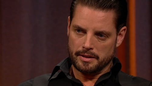 Keith Duffy made his comments on The Tommy Tiernan Show on RTÉ One on Saturday night